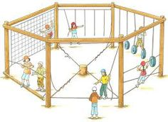 obstacle courses - Google Search