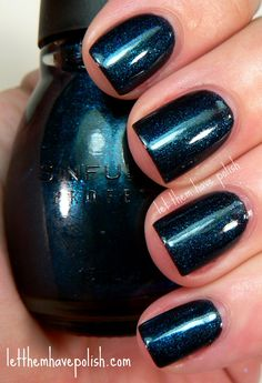 Muffin Monday!! Sinful Colors See you Soon | Let them have Polish!