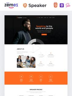 Previous Next View on Template Monster #webdesign Web Layout, Layout Design, Fashion Web Design, Business Website Templates, Website Designs, Layouts, Website Layout, Site Design, Web Design