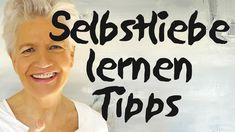 Tipps, wie Du Selbstliebe lernen kannst - Greta-Silver.de
