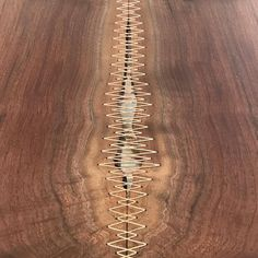 Artist Uses Wire To Join Wood! – Woodworking Ideas