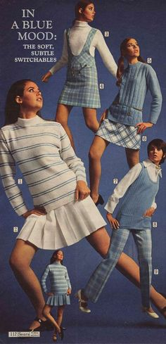 1960s photography teens dresses - Google Search
