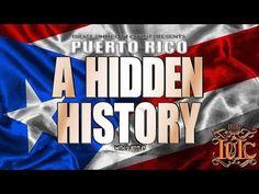 The Israelites: PUERTO RICO | A HIDDEN HISTORY