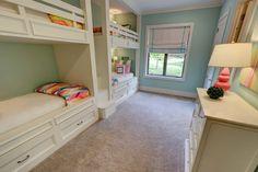 Peyton Girls Room | Shawna K Interiors