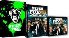 Peter Fox!