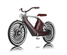Cykno Electric Bicycle 1