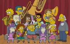 Springfield Elementary School Band - Simpsons Wiki