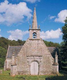 Chapelle Notre-Dame-de-Becquerel, Le Bono