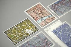 Foxlow | Maps of location through the ages
