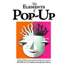 the best pop up books, elements of pop up