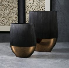 Cement Art, Cement Crafts, House Plants Decor, Plant Decor, Flower Pot Design, Vase Crafts, Keramik Vase, Indoor Plant Pots, Painted Pots