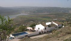 Natuurhuisje 29521 - vakantiehuis in Iznajar