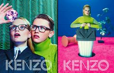 Robbie+McKinnon+and+Guinevere+Van+Seenus+star+in+the+Kenzo+Fall:Winter+2014+ad+campaign+by+TOILETPAPER+www.julesfashion.com+jules+fashion+blog+julesfashion++5.png (940×603)