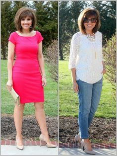 Spring Fashion for Women over 40