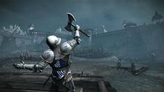 Games You May Have Missed – Chivalry: Medieval Warfare
