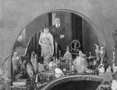 Bedroom Scene, 1920s Photograph by Granger - Bedroom Scene, 1920s Fine Art Prints and Posters for Sale