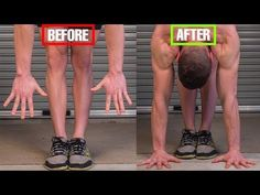 How to do a Push-Up Correctly : Best Tutorial Ever! - YouTube
