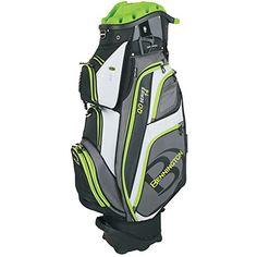 Golf Carts Ideas | Bennington QO14 Quiet Organizer Golf Cart Bag  Lime * Click on the image for additional details.(It is Amazon affiliate link) #denver