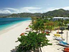Coyaba Beach Resort, Grenada