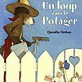 L'histoire d'un loup végétarien... et autres livres pour enfants