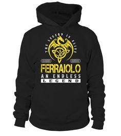 FERRAIOLO - An Endless Legend #Ferraiolo
