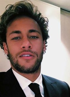 Neymar da Silva Santos Júnior, allgemein bekannt als Neymar oder Neymar Jr. Neymar Jr, Neymar Football, Football Boys, Neymar Brazil, Paris Saint Germain, National Football Teams, Girl Problems, Lionel Messi, Boyfriends