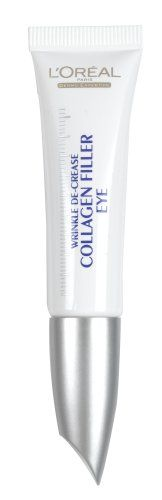L'Oreal Collagen Filler Eye 15ml has been published at http://beauty-skincare-supplies.co.uk/loreal-collagen-filler-eye-15ml/