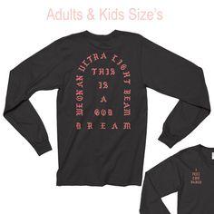 I Feel Like Pablo Shirt I Feel Like Pablo TShirt by printtee10