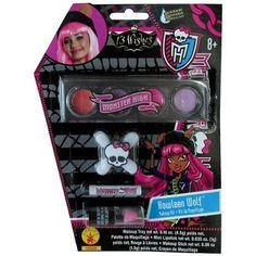 Howleen Monster High Makeup Kit