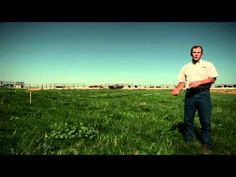 Beef Documentary: Nutritionist for Cows
