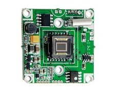 "420TVL 1/4"" Sony CCD Board by QLPD. $37.60. This is a high performance digital camera motherboard."