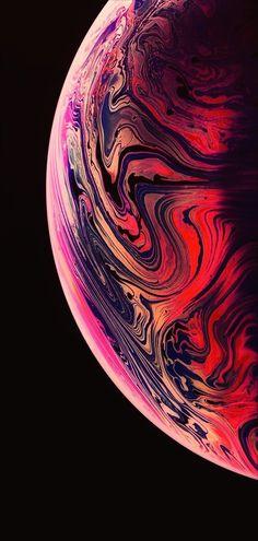 Wallpaper – iPhone X I Phone 7 Wallpaper, Wallpaper Earth, Abstract Iphone Wallpaper, Apple Wallpaper Iphone, Iphone Background Wallpaper, Galaxy Wallpaper, Mobile Wallpaper, Black Wallpaper, Phone Backgrounds