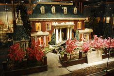 From Mark Wu's photostream on Flickr. The museum of miniatures in Taiwan