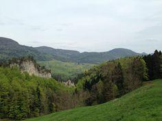 Brunnersberg, Suisse