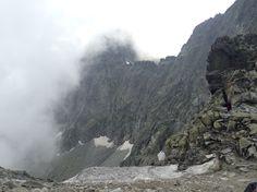 Wyprawa na Rysy, Tatry, Słowacja Hiking, Walks, Trekking, Hill Walking