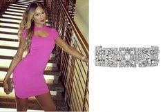 As Seen On Celebrity Jewelry & Celebrity Accessories | Stella & Dot | www.stelladot.com/sites/sylviacuff #stelladotbysylvia