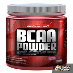 BCAA Powder Body Action fornece excelente concentração destes aminoácidos por dose (2400mg), na proporção de 3:1:2 de Leucina, Isoleucina e Valina. Perfeito para otimizar seus resultados, evitando fadiga e catabolismo e ajudando na recuperação muscular.