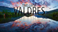 VALDRES - A Norwegian Landscape Time-Lapse on Vimeo