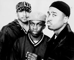 Tribe Called Quest! Bonita Appelbum...Award Tour...loved these guys!!!