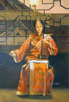 CHEN YIFEI http://www.widewalls.ch/artist/chen-yifei/ #contemporary #realism #fineart