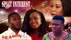 Split  Interest Season 4- 2016 Latest Nigerian Nollywood Movie