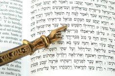Solid Brass Yad Torah Book Pointer Jewish Tora Holy Bible Synagogue Judaica Gift | eBay
