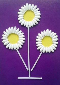 H Hand Crafts For Kids, Diy Crafts For Girls, Art For Kids, Arts And Crafts, Paper Crafts, Fun Worksheets For Kids, Indoor Activities For Kids, Art Activities, Quilling Flowers Tutorial