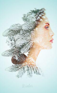 ♥ Winter - Alon Avissar