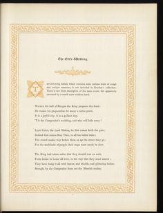 1842 - Ancient Spanish ballads historical and romantic by Lockhart, J. G. (John Gibson); Jones, Owen