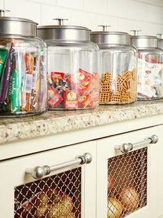 Great Idea for the Kitchen!