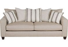 Parker Place Beige Sleeper Sofa. $749.99. 84W x 37D x 29H. Find affordable Sleeper Sofas for your home that will complement the rest of your furniture.