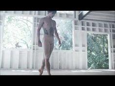 Most Elite of all the elite dancers: Ballet Dancer Sergei Polunin Dances to Hozier's 'Take Me To Church' - YouTube