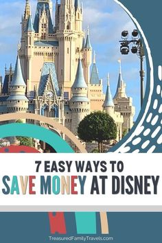 Looking to save money at Disney World? In order to stay on a budget, know these tips and tricks to help with the planning of your family vacation. Little Disney World hacks will have you saving… More