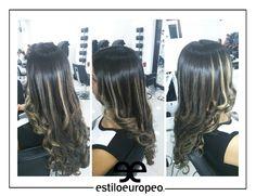 ¡Bienvenido #Miércoles! Hoy iniciamos con unas hermosas #iluminaciones que le darán a tu cabello un aspecto con mucho estilo, iluminará tu rostro y te dará seguridad para llevarlo como más te guste. Visítanos, calle 10 # 58-07 B/ Santa Anita Citas: 3104444 Whatsapp: 3015403430 ¡Llena tu miércoles de Estilo Europeo! #FelizMiércoles #CaliCo #Colombia #Caleñas #Look #Estilo
